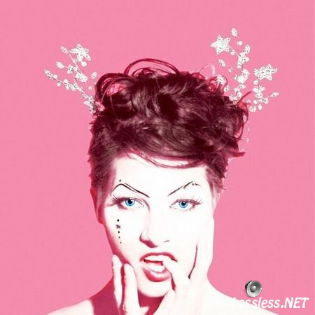 Amanda Palmer & The Grand Theft Orchestra - Theatre Is Evil (2012) FLAC (tracks)