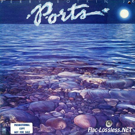 Perry Botkin Jr. - Ports (1977) FLAC (image+.cue)