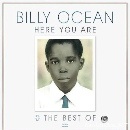 Billy Ocean – Here You Are + The Best Of (2016) FLAC (image + .cue)