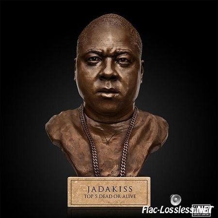 Jadakiss - Top 5 Dead or Alive (Deluxe) (2015) FLAC (tracks + .cue)