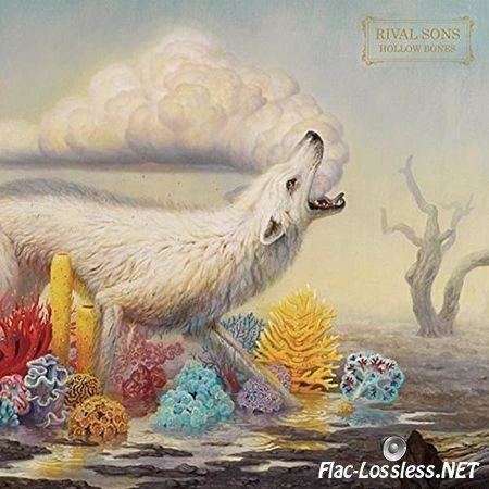 Rival Sons - Hollow Bones (2016) FLAC (tracks + .cue)