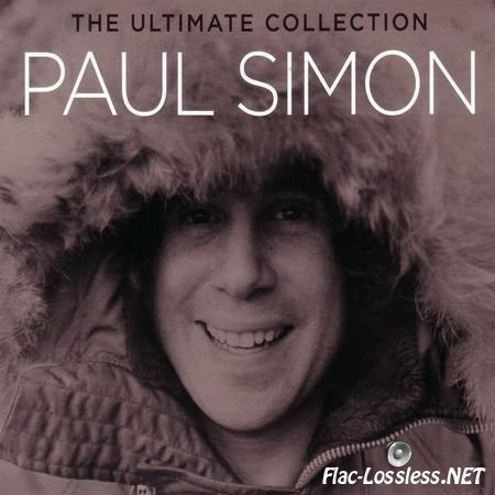 Paul Simon - The Ultimate Collection (2015) FLAC (tracks + .cue)