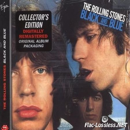 The Rolling Stones - Black And Blue (1976/1994) FLAC (image + .cue)