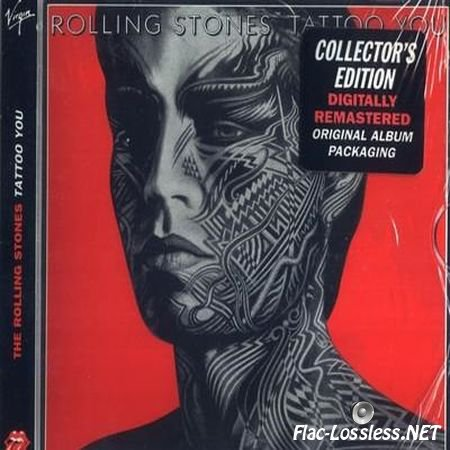 The Rolling Stones - Tattoo You (1981/1994) FLAC (image + .cue)
