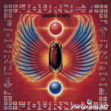 Journey - Greatest Hits (1996) FLAC (tracks + .cue)