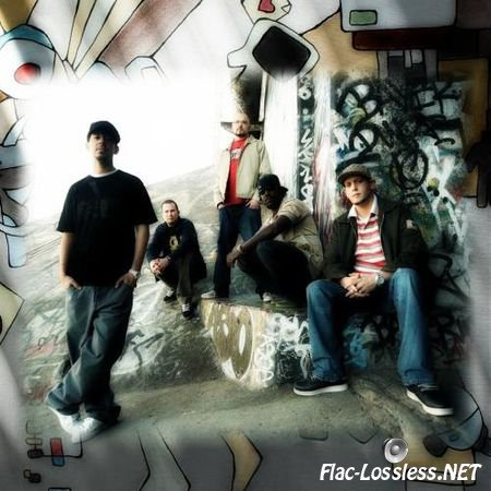 Fort Minor (2005-2006) FLAC (tracks + .cue)