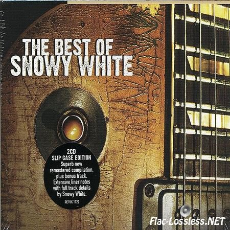 Snowy White - The Best Of Snowy White (2009) FLAC (tracks + .cue)