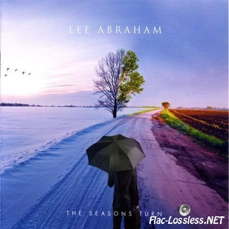 Lee Abraham - The Seasons Turn (2016) FLAC (image + .cue)