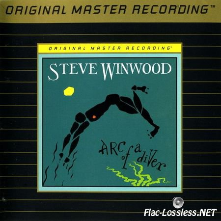 Steve Winwood - Arc Of A Diver (1980-1993) FLAC (image+.cue)
