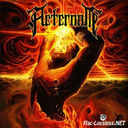 Aeternam - Disciples of the Unseen (2010) FLAC (image + .cue)