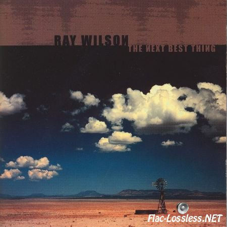 Ray Wilson - The Next Best Thing (2004) FLAC (tracks+.cue)