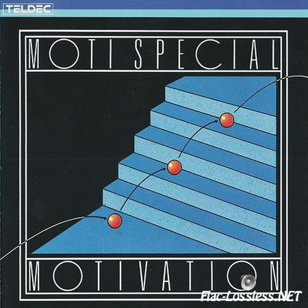 Moti Special - Motivation (1985) FLAC (image + .cue)