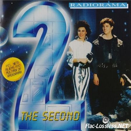Radiorama - The Second (1987/2016) FLAC (image + .cue)
