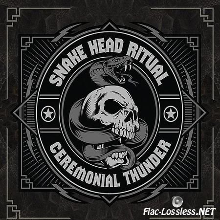 Snake Head Ritual - Ceremonial Thunder (2016) FLAC (image + .cue)