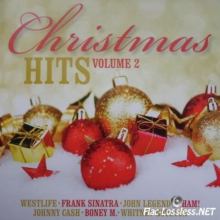 VA - Christmas Hits, vol.2 (2014) FLAC (image + .cue)