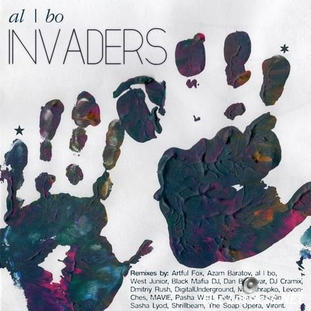 al l bo - Invaders (2016) FLAC (tracks)
