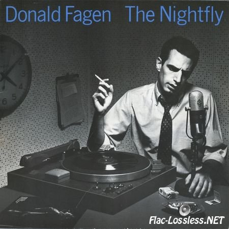 Donald Fagen - The Nightfly (1982) FLAC (tracks+.cue)