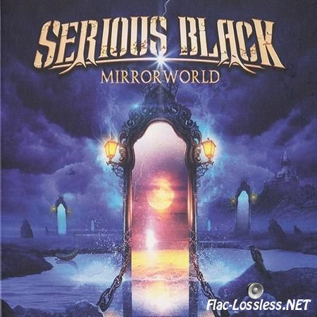 Serious Black - Mirrorworld (2016) FLAC (image + .cue)