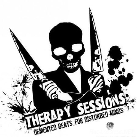 VA - Therapy Session (2006-2010) FLAC (image + .cue)