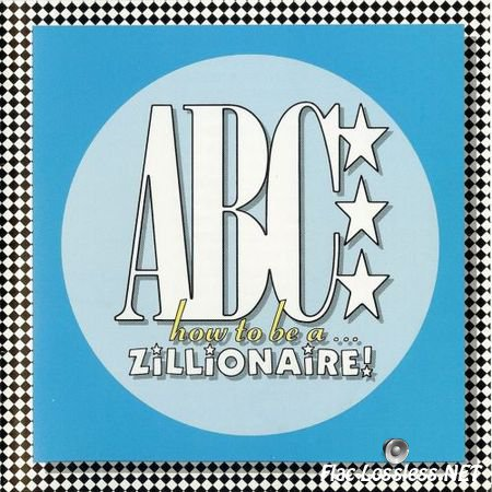 ABC - How To Be A... Zillionaire! (1985) APE (image+.cue)