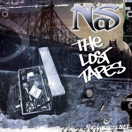 Nas - The Lost Tapes (2002) FLAC