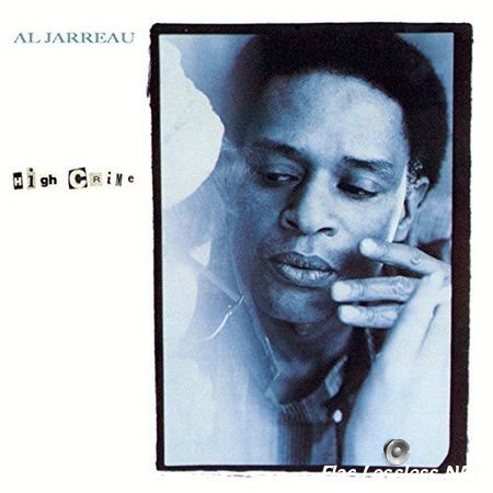 Al Jarreau - High Crime (1984) FLAC (image + .cue)