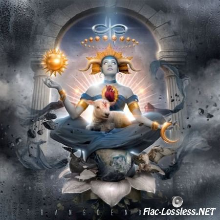 Devin Townsend Project - Transcendence (Limited Edition) (2016) FLAC (tracks+.cue)