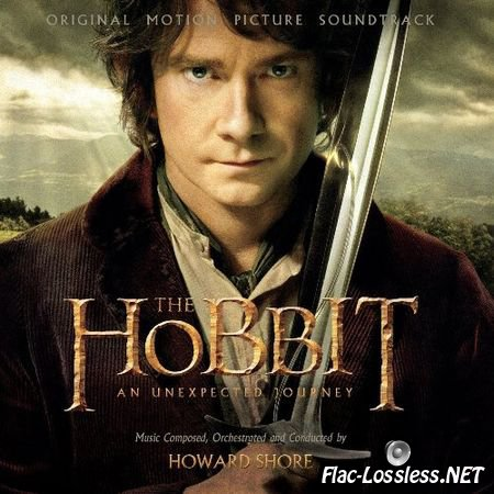 Howard Shore - The Hobbit: An Unexpected Journey, The Desolation of Smaug, The Battle of the Five Armies (Standard and Special) (2012-2014) FLAC (tracks+.cue)