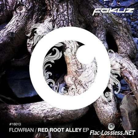 Flowrian - Red Root Alley EP (2016) FLAC (tracks)