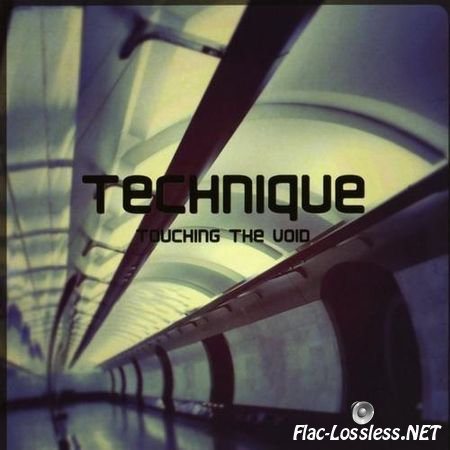 Technique - Touching The Void (2015) FLAC (image + .cue)