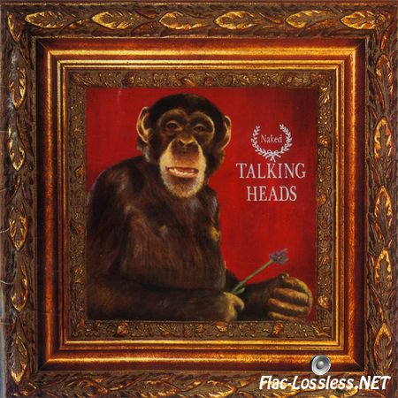 Talking Heads - Naked (1988) APE (image+.cue)