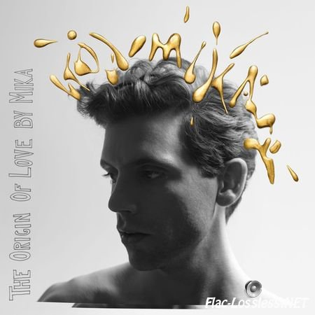 Mika - The Origin Of Love (2012) FLAC (tracks+.cue)