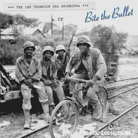 The Lee Thompson Ska Orchestra – Bite The Bullet (2016) FLAC (image + .cue)