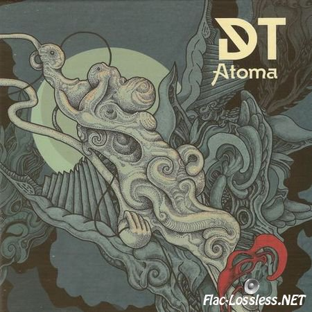 Dark Tranquillity - Atoma (2016) 2CD FLAC (image + .cue)