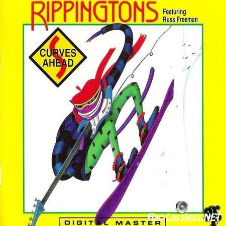 Rippingtons - Curves Ahead (1991) FLAC (image + .cue)