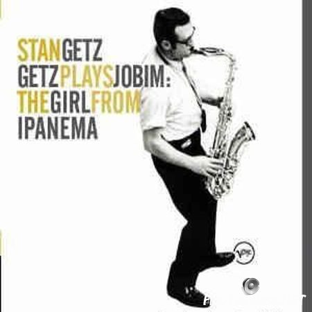 Stan Getz - Getz Plays Jobim: The Girl From Ipanema (2002) FLAC (tracks + .cue)