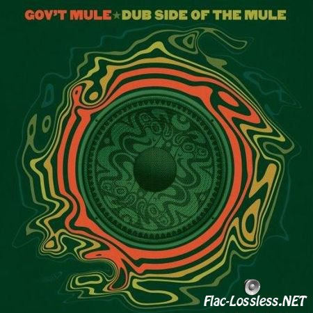 Gov't Mule - Dub Side Of The Mule (2015) FLAC (image + .cue)