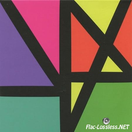 New Order – Complete Music (2016) FLAC (tracks + .cue)