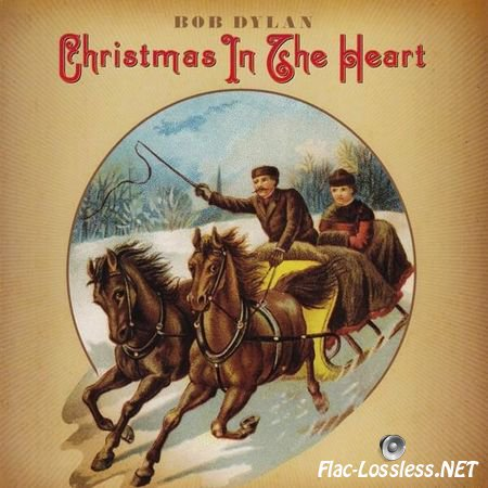 Bob Dylan - Christmas In The Heart (2009) FLAC (tracks + .cue)