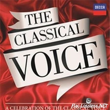 VA - The Classical Voice (2014) FLAC (tracks + .cue)