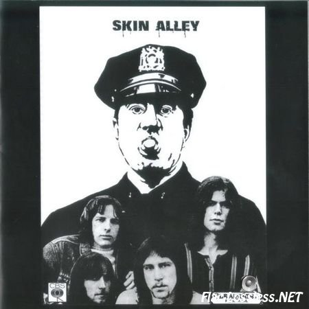 Skin Alley - Big Brother Is Watching You (2011) FLAC (tracks + .cue)