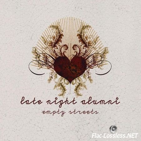 Late Night Alumni - Empty Streets (2005) FLAC (image + .cue)