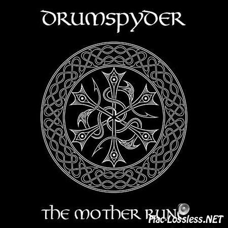 Drumspyder - The Mother Rune (2016) FLAC (tracks)