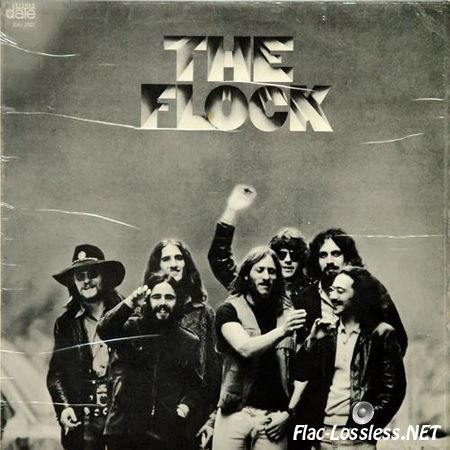 The Flock - The Flock (1969) (Vinyl) WV (image + .cue)