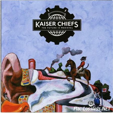 Kaiser Chiefs - The Future Is Medieval (2011) FLAC (image+.cue)