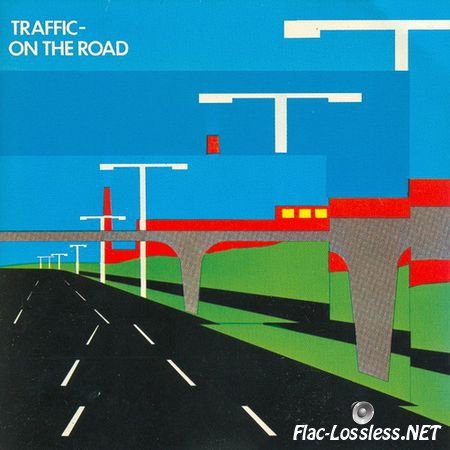 Traffic - On The Road (1973) APE (image + .cue)