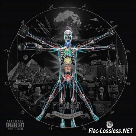 Prodigy (Mobb Deep) - Hegelian Dialectic (The Book Of Revelation) (2017) FLAC (tracks)