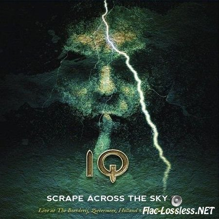 IQ - Scrape Across The Sky (Live At The Boerderij, Zoetermeer, Holland 6 December 2014) (2017) FLAC (tracks)