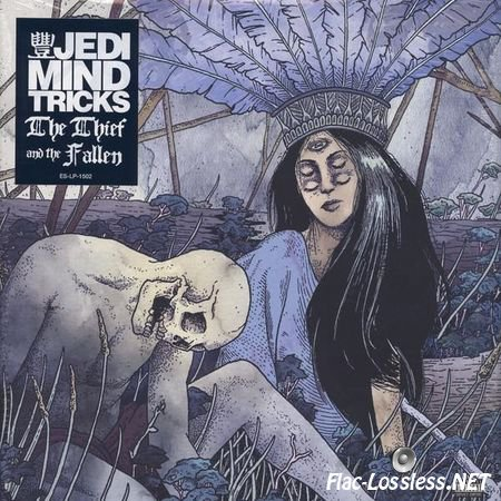 Jedi Mind Tricks - The Thief and the Fallen (2015) FLAC (tracks + .cue)