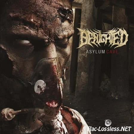 Benighted - Asylum Cave (2011) FLAC (tracks + .cue)